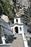 Bakhchisaraj fountain, Crimea