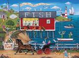 Joseph Holodook 'Today's Catch Fish Market'