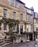 Bradford on Avon England UK Britian