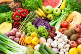 Hortalitzes - Vegetables