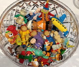 Bowl of Toys