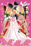 Mouse Bridal Couture