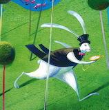 Victor Fomin, Alice in Wonderlandjpg