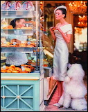 Taking My Poodle to the Patisserie