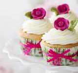 FloralCupcakes