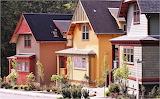 #Victorian Cottages