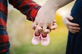 Manos baby hands