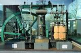 Woolf Compound Beam Engine of 1858