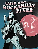 Elvis Rockabilly Fever