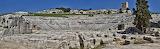 Sycylia -teatr grecki