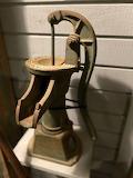 Water Hand Pitcher Pump - Artifact