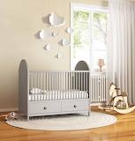 Gender neutral baby nurseries photo gallery -27