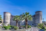 Castello Ursino-foto - Francesco Pellegrino