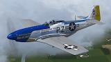 Warbirdsim P-51D Mustang