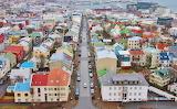 ^ Reykjavik, Iceland