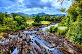 River, Ireland