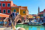 Nice image of Burano