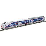Blue Jays Train