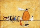 ^ Sam Toft ~ New friends for Rover
