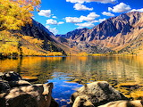 Lake, California
