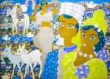 Symphonie pastorale de Aly Ben Salem