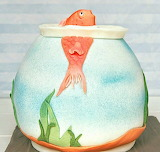 Goldfish @Regalos de Azucar