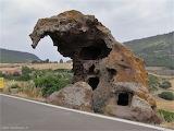 Roccia elefante-Castelsardo-Sardegna