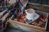 healthy food-cappuccino