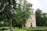 Lieksa, Church, Finland
