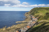 Crovie Aberdeenshire Scotland
