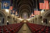 Cadet Chapel West Point New York