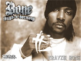 krayzie bone photo for thug on da line album