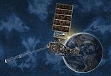 NOAA GOES-S Satellite Illustration