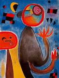 Joan-Miro-The-Ladders-Cross-The-Azure-as-a-Wheel-of-Fire
