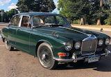 I Like Jaguars