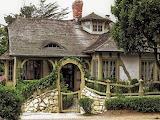 House in Carmel, California