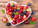 fruits delicious