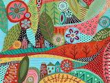Vibrant - Karla Gerard