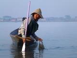 Lake Inle, Myanmar Asia