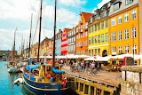 Copenhagen Denmark