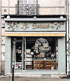Shop Montmartre Paris France