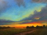 Mississippi-sunset-painting