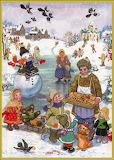 winter joys