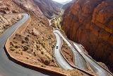 Gorges Dades, Morocco