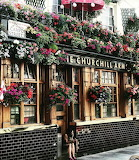 Pub London England