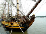 England Tall Ships Festival Mast Head