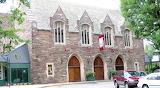 Princeton McCarter Theater