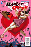 Valentine's Day Special by Harley Quinn