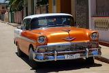 1956 Chevrolet Chevy Car Auto Vehicle