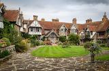 Tudor Close, Rottingdean
